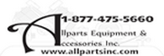 Allparts Equipment accessories