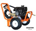 Commercial Gasoline Powered Cold Water Pressure Washer