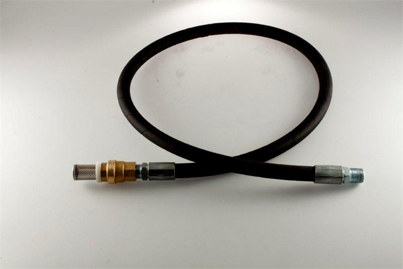 1000l a tank fuel wand pickup fits armature for 1000l fuel for Petrol wand
