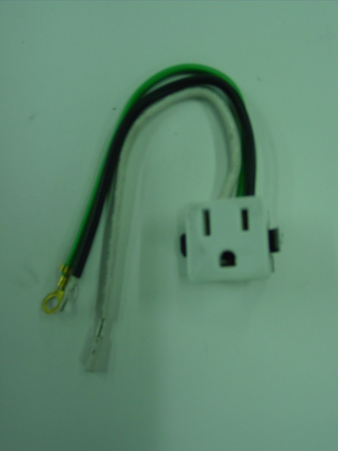 48165 Frost Fighter Thermostat Receptacle