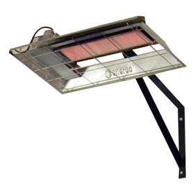 Natural Gas Shop Heater >> Hs25n Heatstar Infrared Natural Gas Garage Overhead Shop Heater F125444