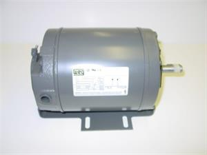 48101 Frost Fighter 1/2 HP 1800 RPM Motor IDF350 (WEG Motor)