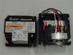 48185B Frost Fighter Beckett Honeywell Electronic Primary Controller R7148B
