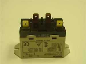 50204 Frost Fighter OMRON RELAY 100 120VAC (G7L-1A-TUBJ-CB)