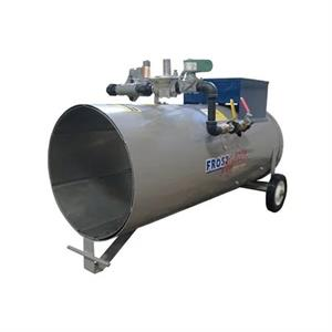 DF 400 Frost Fighter Direct Fired heaters Propane Natural Gas 400,000 Btu 15Amp Heater DF400