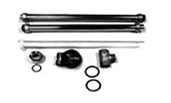 2315107013 ROTH Dual Fuel Tank Expansion Kit # 2