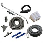 AFS10 Hydro Tek HOT-2-GO HYDRO VACUUM ACCESSORY BUNDLE