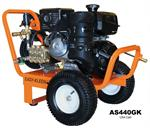 AS440GKGP Easy-Kleen Commercial Cold Water Pressure Washer Gas Powered