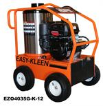 EZO4035G-K-GP-12 Easy-Kleen Commercial Gas Powered - Oil Fired Hot Water Pressure Washer