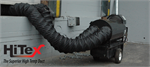 Hitex Heater Ducting Hose