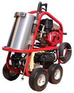 SH30003HH Hydro Tek Hot2Go 3,000 PSI Hot Water Pressure Washers