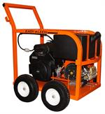 IS5005D Easy-Kleen Industrial Diesel Powered - Cold Water Pressure Washer 26Hp 7000 PSI 4 GPM