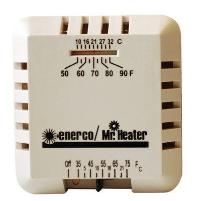 F210359 Thermostat Heatstar Garage Heaters by Enerco