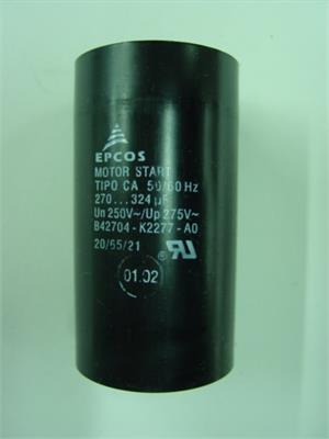 270-324 Frost Fighter Capacitor WEG 46817 OR 50202