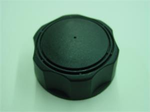 48126A Frost Fighter Plastic Fuel Cap for Poly Tank IDF350 IDF500