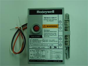 48185A Frost Fighter Beckett Honeywell Electronic Primary Controller R8184 G