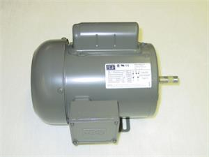48202F Frost Fighter 1HP 3600 RPM MOTOR IDF500-HS