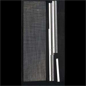 Enerco Remote 4000 8000 Series Decorative Grid Kit