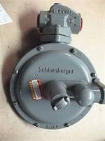 80274 Frost Fighter DF1500 LP/NG Regulator (formerly Schlumberger)
